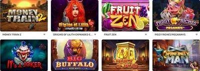 BoaBoa Casino Site